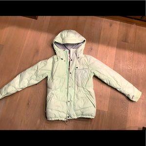 New Volcom insulated snowboard/winter jacket